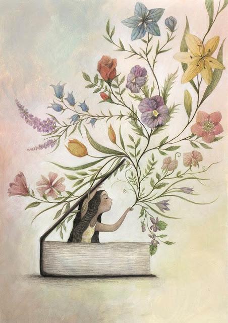 Illustrazione di Francesca Dafne Vignaga