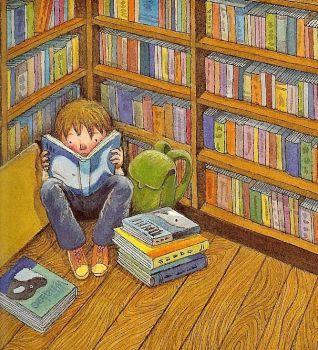 Illustrazione di Jimmy Liao