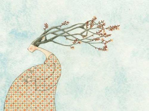 Illustrazione di Elena Odriozola