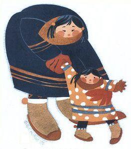 Illustrazione di Rie Munoz