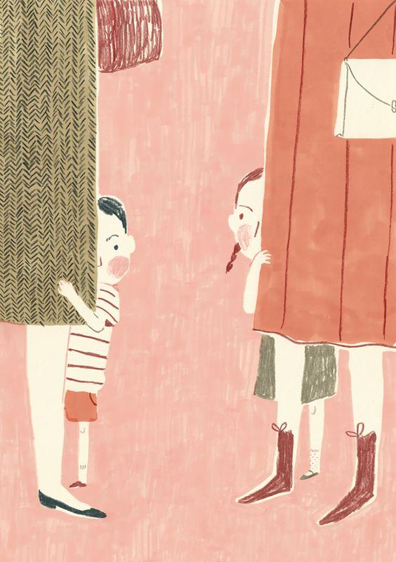 Illustrazione di Simona Ciraolo