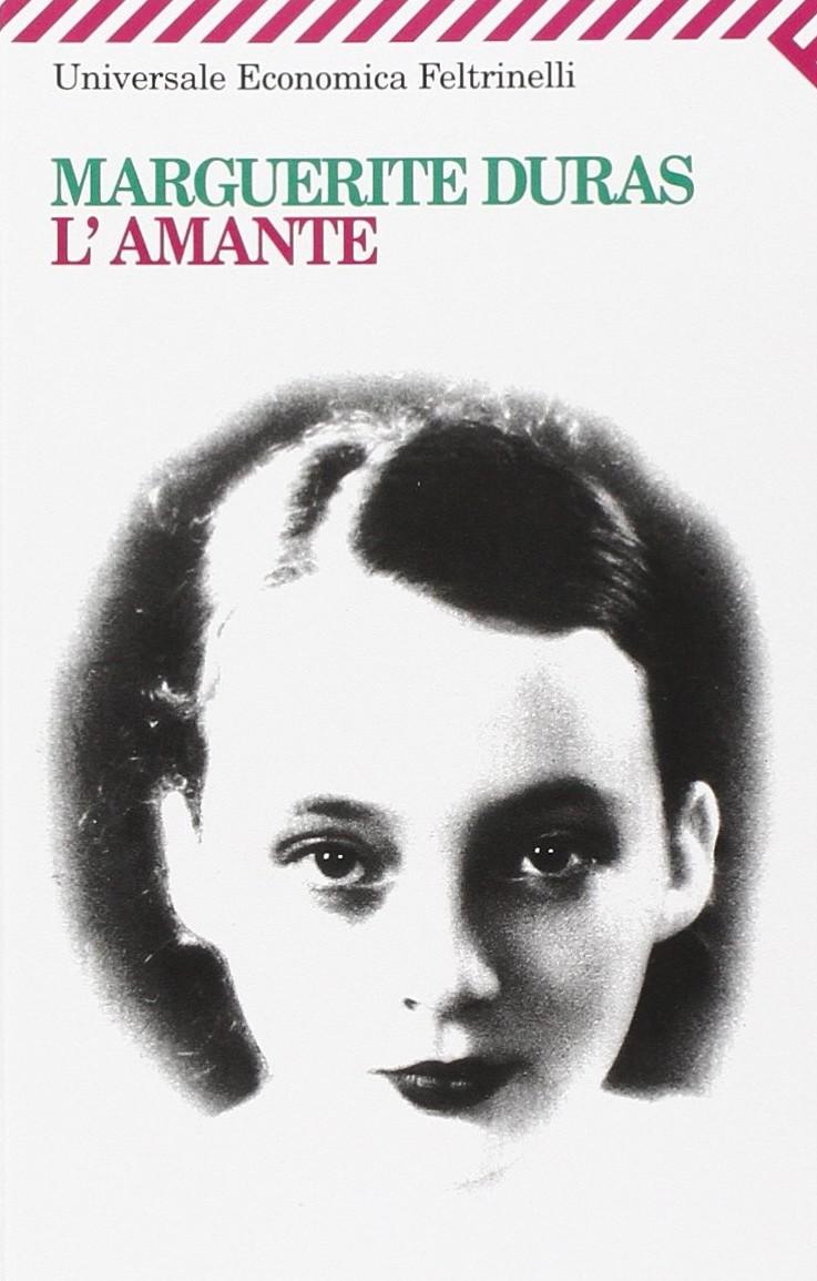 L'amante pubblicato in Italia da Feltrinelli