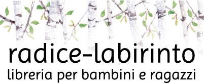 Libreria per bambini Radice Labirinto – Carpi, Modena
